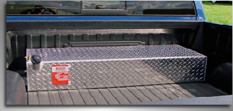 Sunshades For Trucks >> Auxiliary Fuel Tanks by Aluminum Tank Industries