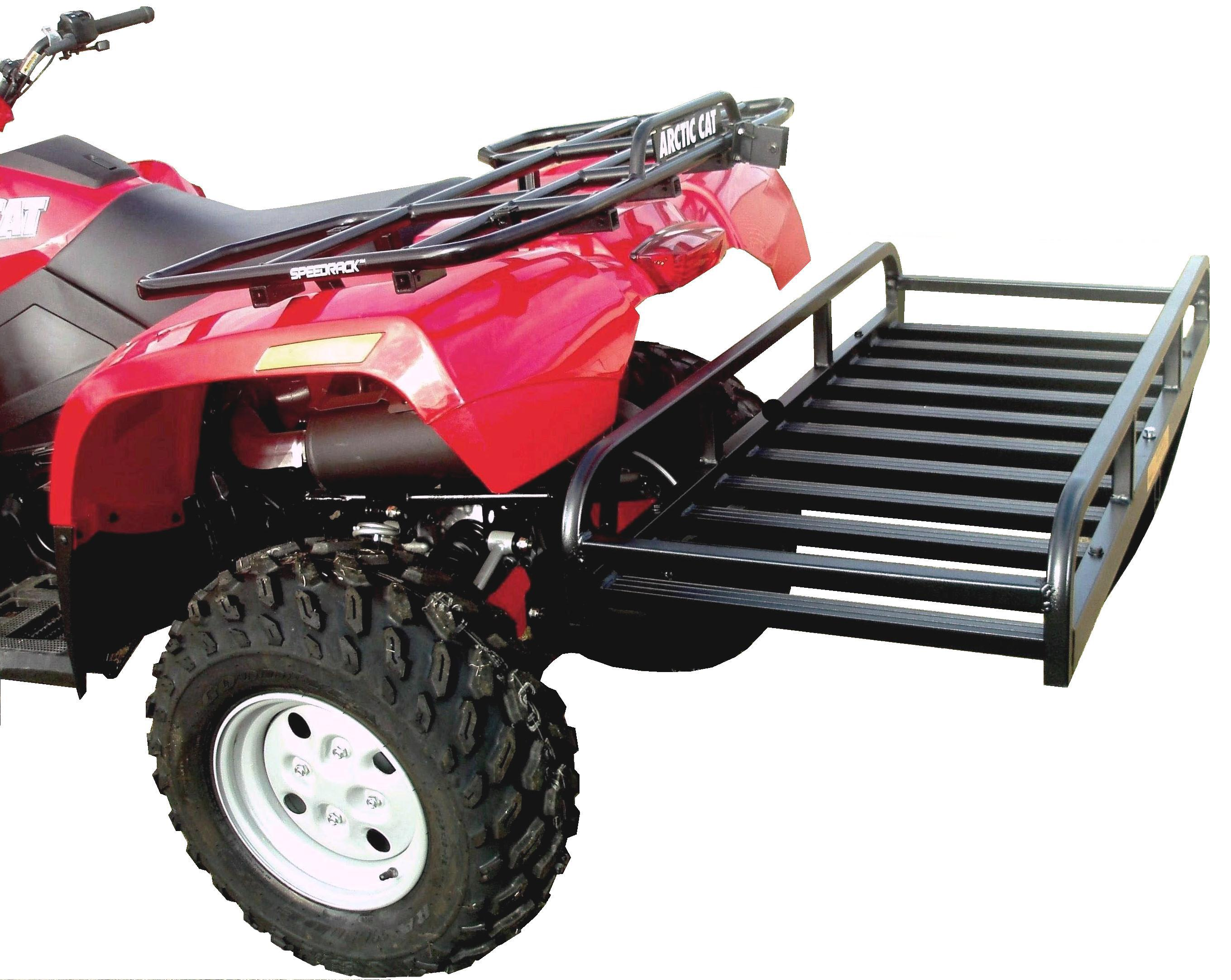 Atv Rack Cosmecol
