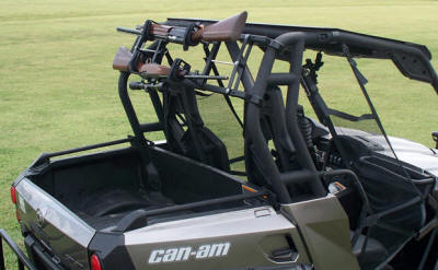 Utv Gun Rack Utv Bow Rack Utv Crossbow Rack