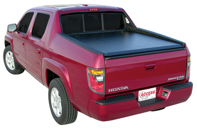 Access Roll Up Tonneau Cover