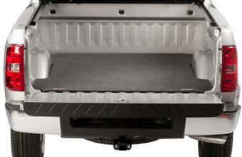 Carpet Truck Bed Mats