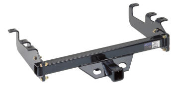 Heavy Duty Receiver Hitch