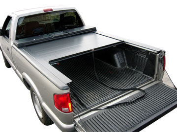 RollBak Retracting Truck Bed Covers