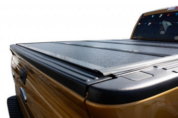 Bakflip F1 Fiberglass Truck Bed Covers