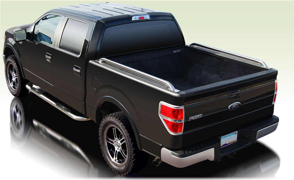 Durable Bed Rails For Your Ford Ranger Ranger Forums