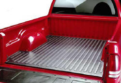 Rubber Truck Bed Mats