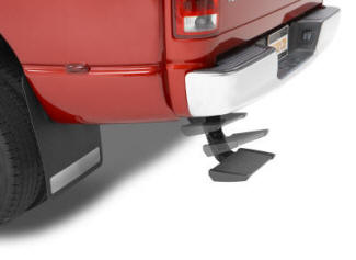 Bestop TrekStep Truck Bed Step