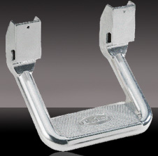 Aluminum Truck Side Steps