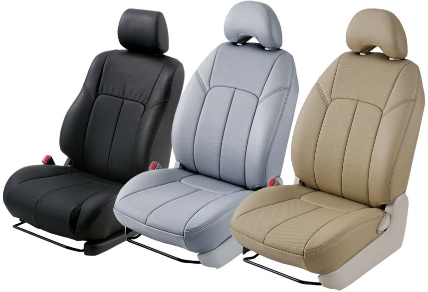 A Beginners Guide For Buying Car Seat Covers