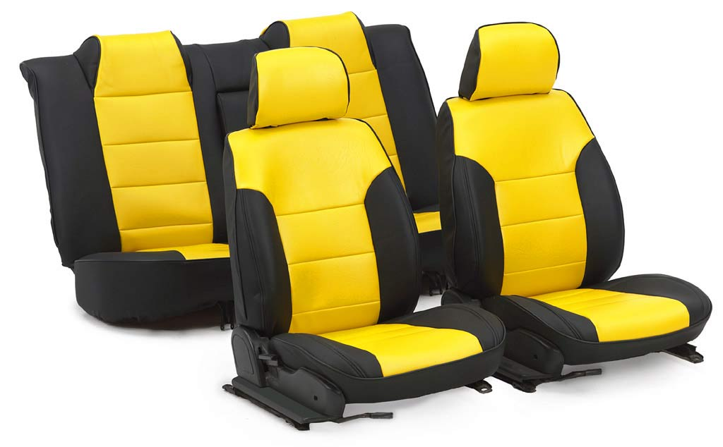 Phoenix Car Seat Covers
