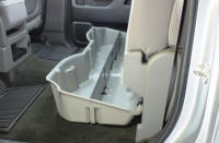 Underseat Storage
