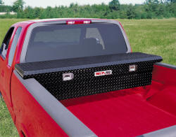 Heavy Duty And Contractor Truck Tool Bo