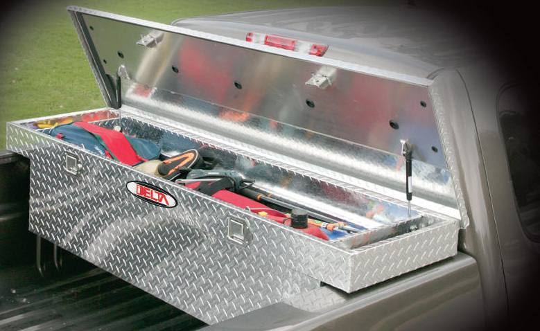 Delta Champion Truck Tool Boxes