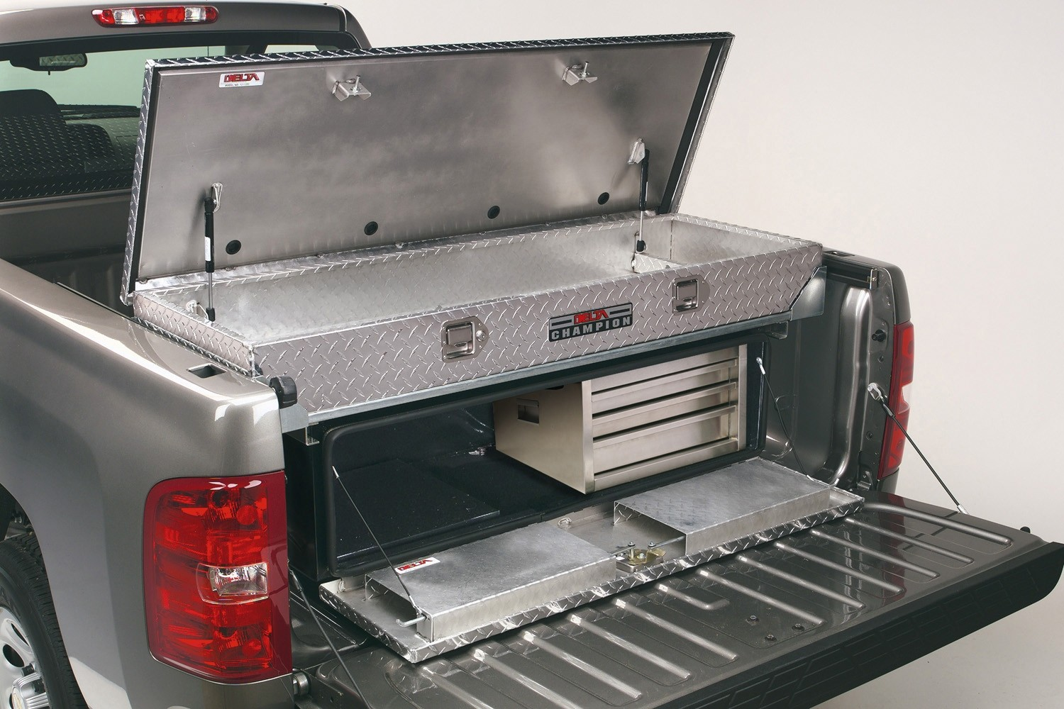Home Design Truck Bed Tool Boxes & Truck Tool Storage Boxes - Listitdallas