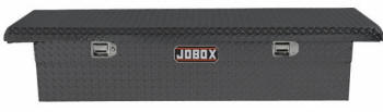 Jobox Aluminum Crossover Black