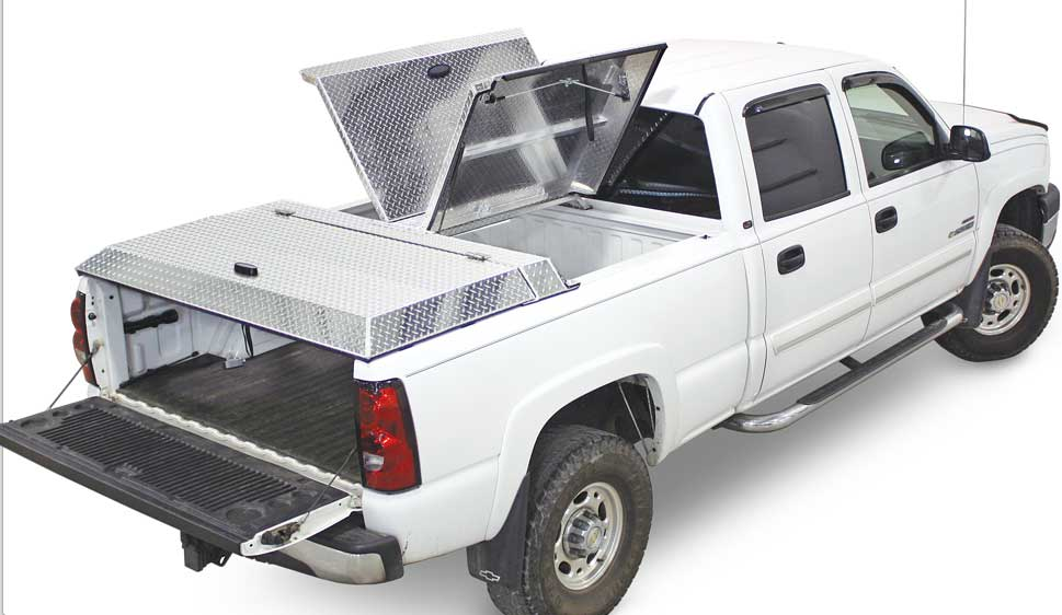 Truck Covers Hard Truck Covers