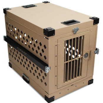 Dog Transport Boxes Dog Crate Aluminum Boxes And Kennels