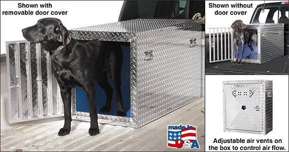 Dog Transport Boxes Free Shipping