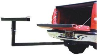 truck bed extenders | tailgate and hitch bed extenders | pickup