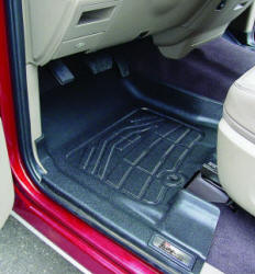 Westin Sure Fit Floor Mats and Cargo Liners