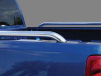 Side Bed Rails for Trucks
