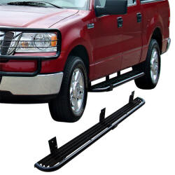 Rancher Rugged Step Running Boards