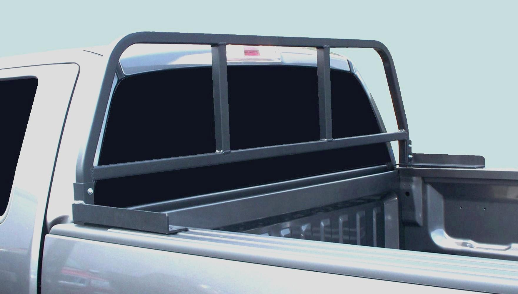 Rugged Rack Truck Cab Protector