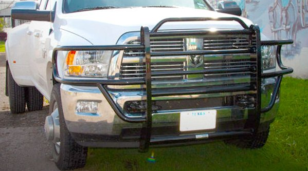 Tough Country Brush Guard Grill Guards
