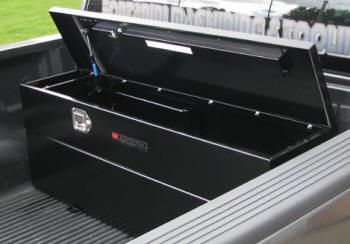 Small Truck Tool Box >> Handy Fuel and Tool Truck Toolbox and Fuel Transfer Tank Combo
