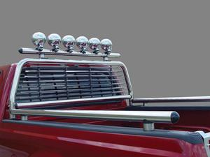 Headache Racks For All Pickup Trucks