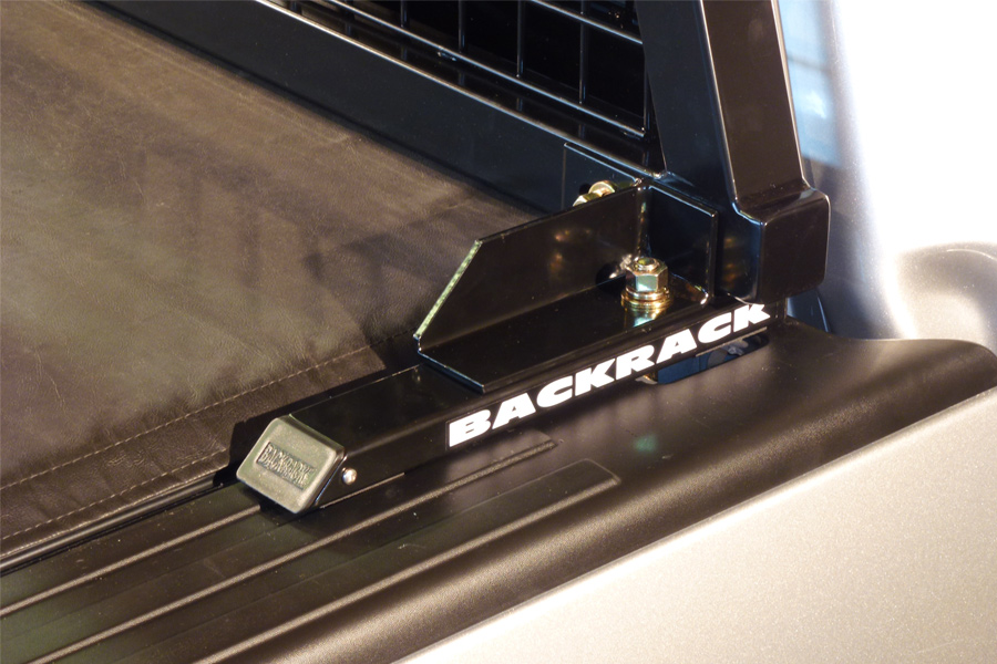 Backrack Accessories