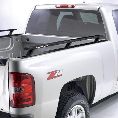 Backrack Truck Side Rails Back Rack Truck Bed Rails