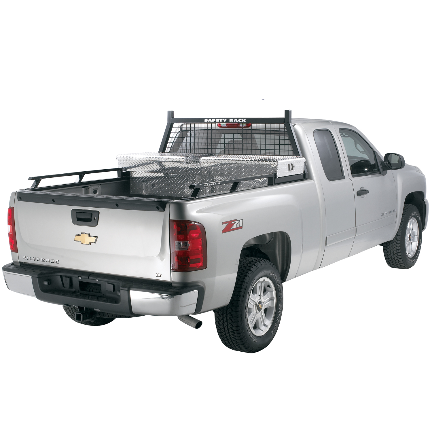 trucks truck for our htm cargo foot with p system active bed rack rails