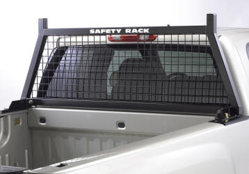 Back Rack Or Saftey Rack Plowsite