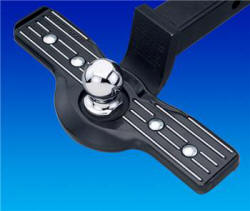 Step N Tow Receiver Hitch Step