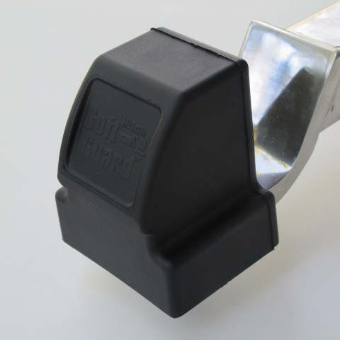 Soft Hitch Trailer Hitch Ball Cover