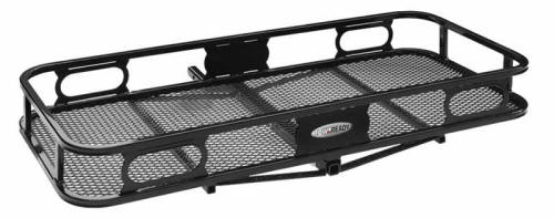 Hitch Cargo Rack by Tow Ready