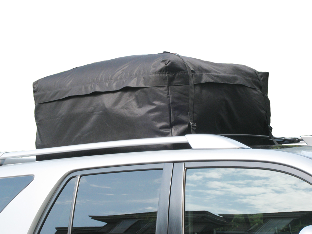 Advantage Softop Weather Resistant Roof Top Cargo Bag