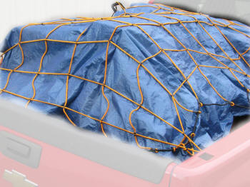 Stretch Cargo Netting
