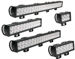Westin EF Double Row LED Light Bars