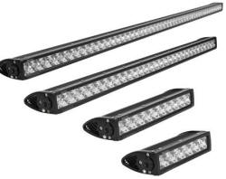 Westin Extreme XP Low Profile Single Row LED Light Bars