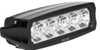 westin fusion5 light bar