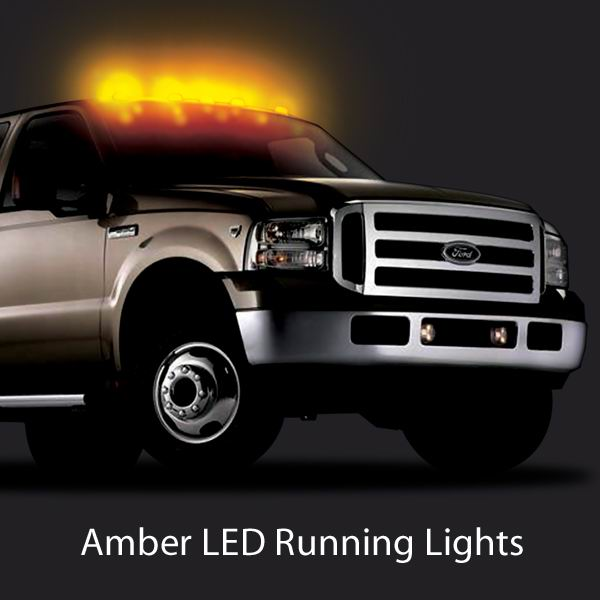 Light bars for trucks truck light bars led light bars truck cab lights mozeypictures Gallery
