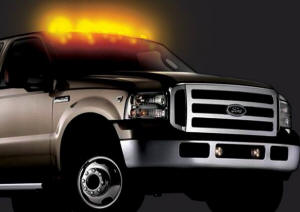 Truck Cab Lights