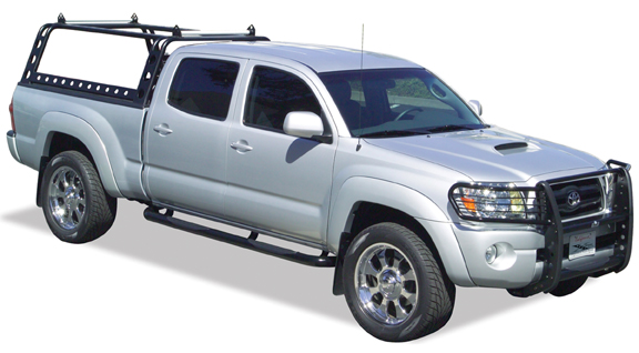 ladder racks nissan frontier forum. Black Bedroom Furniture Sets. Home Design Ideas