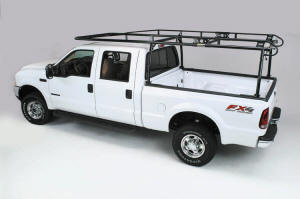 Kargo Master Truck Racks Van And Suv Ladder Racks