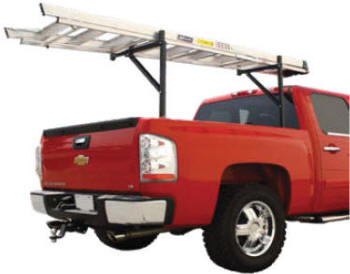 Truck And Van Ladder Racks By Pilot Automotive