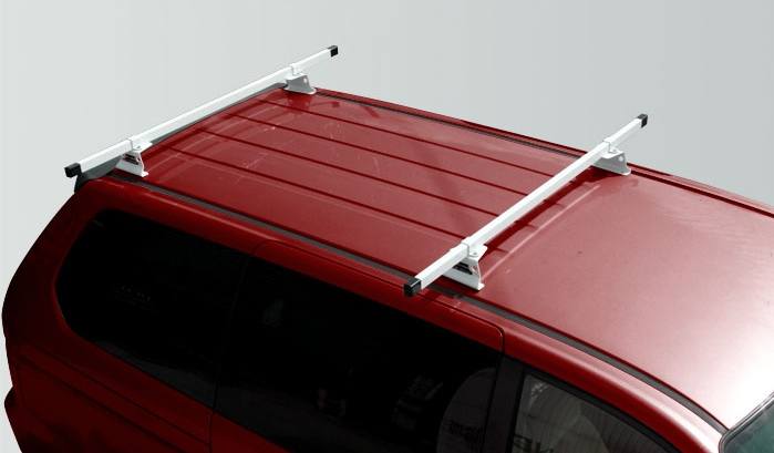 rack cosmecol j series by universal vantech roof racks