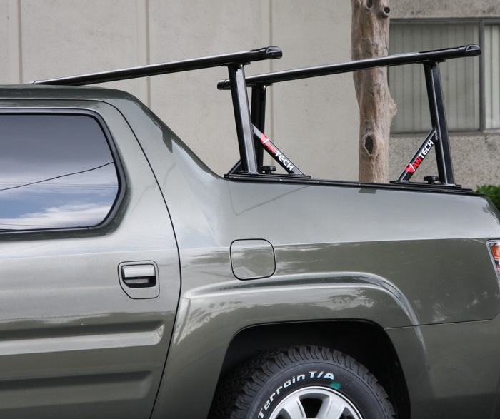 Honda Ridgeline Ladder Rack