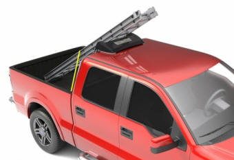 Kargo Master Pro Ii Ladder Racks Without Shell